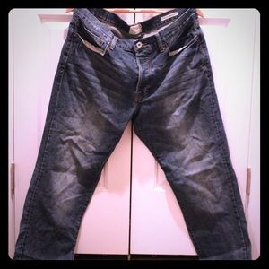 🍀 Lucky Brand Jeans🍀